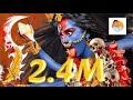 Kalo Ki Kaal Mahakaali | рдХрд╛рд▓реЛ рдХреА рдХрд╛рд▓ рдорд╣рд╛рдХрд╛рд▓реА | DJ Remix Song video download
