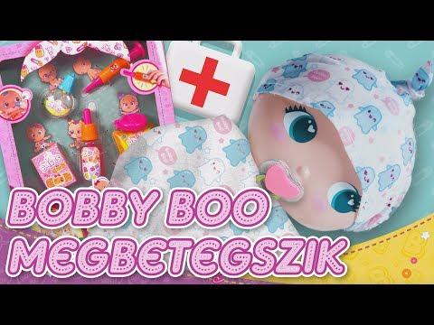 Bobby Boo megbetegszik - Bellies Babák mp3 yukle - mp3.DINAMIK.az