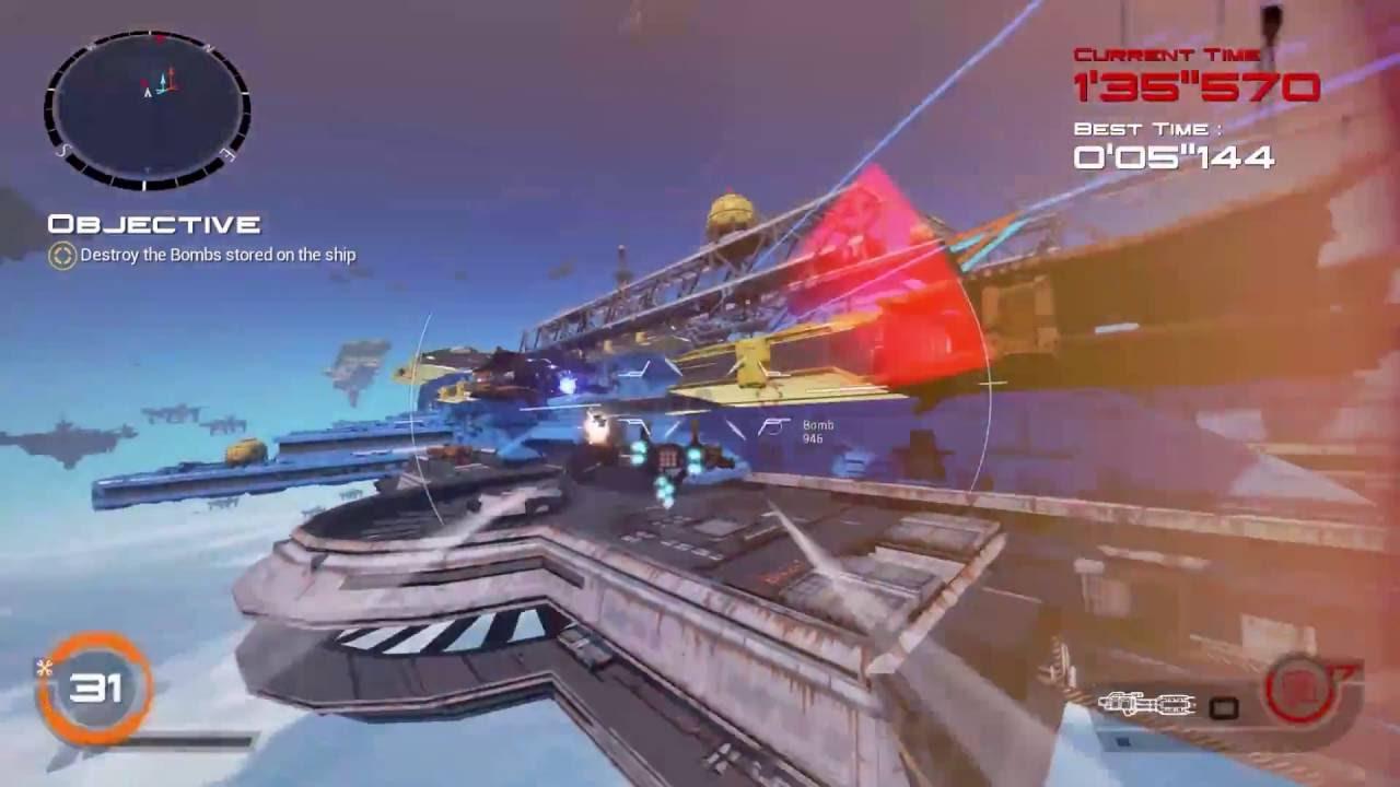 Einsteiger-Guide zum Luftkampf-Shooter Strike Vector EX, jetzt auf PS4