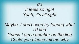 Anouk - It's A Shame Lyrics