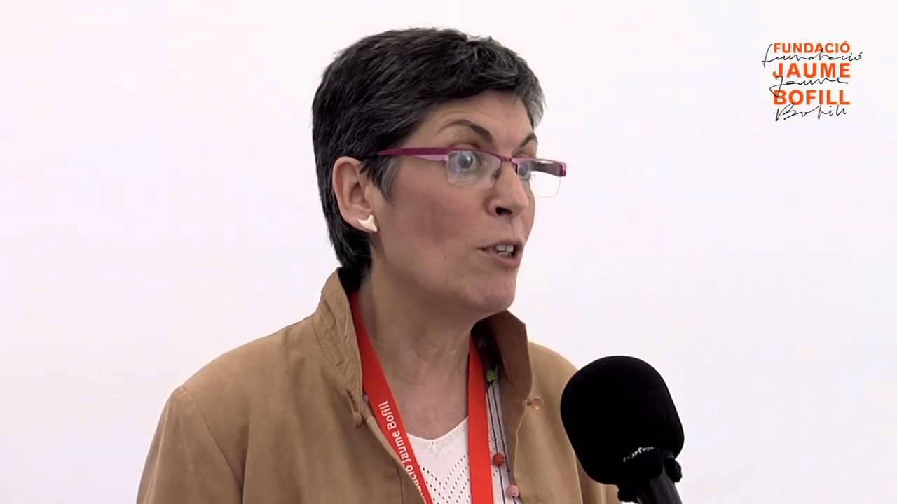 Imma Marín - 3 prioritats educatives per a la Catalunya d'avui
