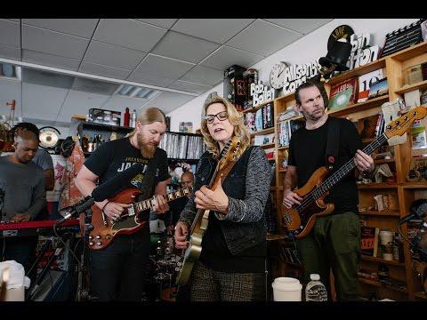 Tedeschi Trucks Band: Tiny Desk Concert