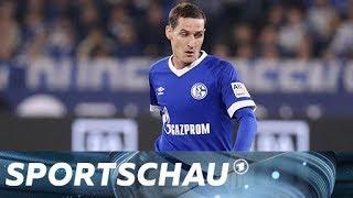 Bundesliga: Von diesen fünf Neuzugängen hätten wir uns mehr erhofft | Sportschau