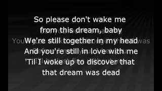 Eminem - Stronger Than I Was (lyrics)