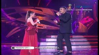 Duet Maut Bunga Citra Lestari Feat Tulus - Jangan Cintai Aku Apa Adanya @ Live Konser BCL