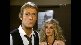 KNOTS LANDING: Season 4 (1982-83) Clip (Gary FINALLY Stands Up To J.R.)