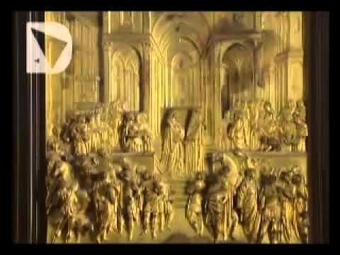 La nuova puntata di Mirabile ingegno è dedicata al restauro della Porta del Paradiso di Lorenzo Ghiberti, esposta nuovamente al pubblico nel museo dell'opera...