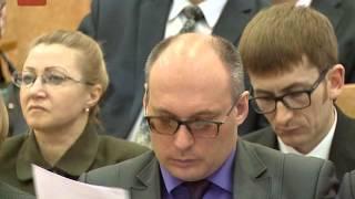 Новгородские депутаты провели очередное заседание парламента