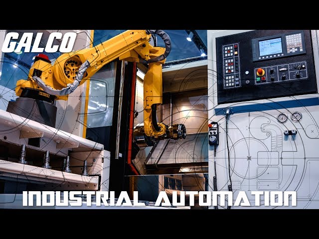 Industrial Automation And Control A Galco Tv Tech Tip