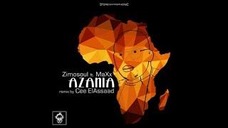 Zimosoul, Maxx - Azania (Cee ElAssaad Instrumental Organ Remix)