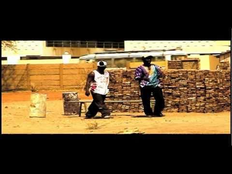 Abbass Anoor feat PM   Mama Africa