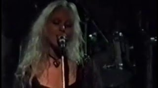 Theatre Of Tragedy -  The Masquerader and phoenix (live)