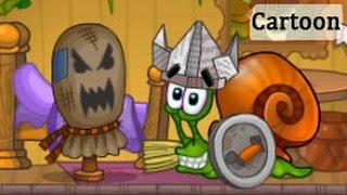 Let's Watch Snail Bob 7: Fantasy Story game Cartoon in HD