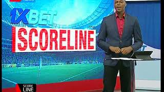 Scoreline - 17th February 2018: Battle for Commonwealth slot going on at Kasarani