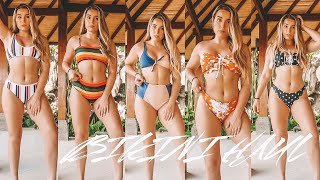 Cupshe Try On Bikini Haul | In Bali Indonesia