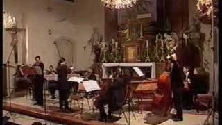 """Antonio Vivaldi """"La Notte"""""""
