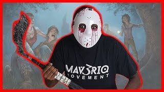 THE BEST SCARY MOVIE KILLER OF ALL TIME! - Black Guy Plays: Dead By Daylight