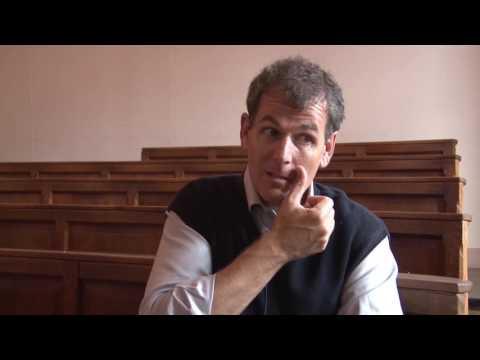 Testimonial van researcher Wesley Schultz