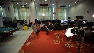 BUKA TV: Intervju sa prof.Vjekoslavom Domljanom-Šta je naš racionalni vitalni interes?