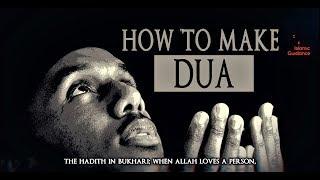 How To Make Dua