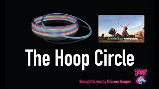 The Hoop Circle #3 Melissa Daly - Albinoplant