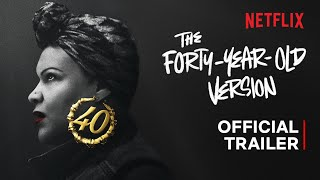 The 40-Year-Old Version Trailer