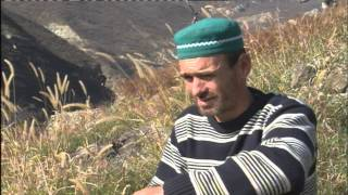 Горы Кавказа (Казбековский район с. Иха)
