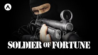 The Rise and Fall of Soldier of Fortune