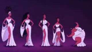 Hercules Cast - The Gospel Truth