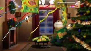 Богучарские семечки: Байбак Сёма - новогодний ролик