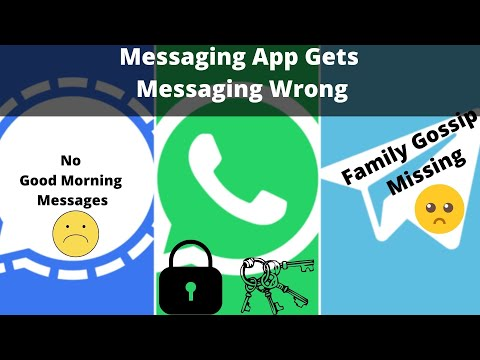 Whatsapp Controversy: Messaging App gets messaging wrong!