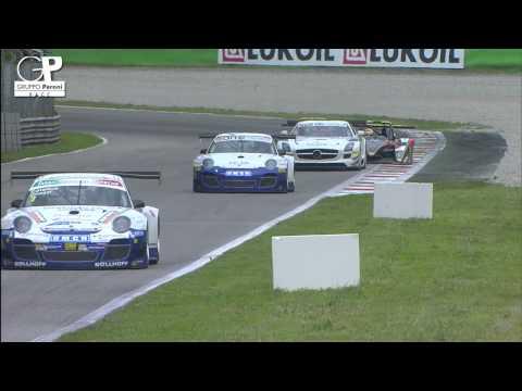 Report Monza
