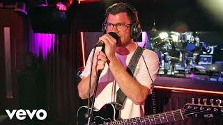 Enter Shikari   Torn Apart In The Live Lounge