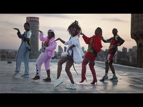 Sampa The Great - OMG [ Music Video ]