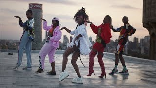 Sampa The Great   OMG [ Music Video ]