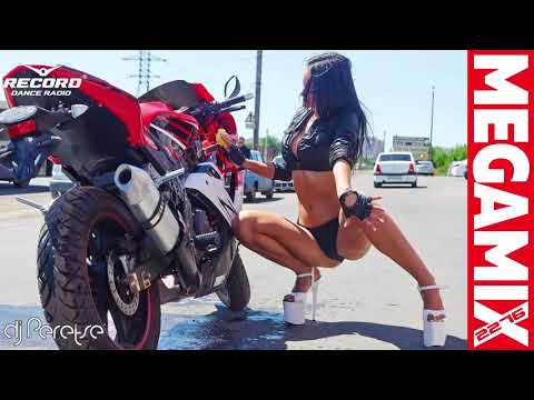 Top 50 Popular Songs in Best EDM Music MIX 2019 by DJ Peretse #MEGAMIX 2276 [RADIO RECORD] September
