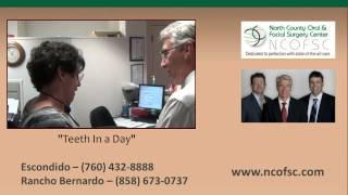 Teeth In a Day | San Diego