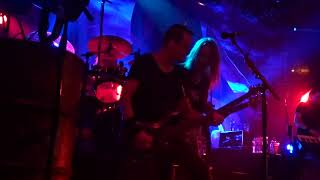 Children of Bodom - Black Widow (live in St Petersburg 2017)