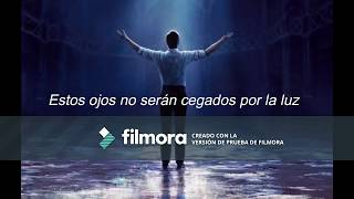 The greatest showman-From now on (Sub-español)