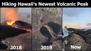 When a Volcano Erupts Under Your Neighbor's House: Visiting the site of Hawaii's 2018 Eruption.
