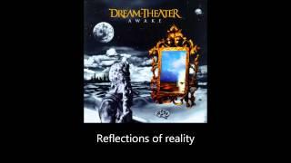 Dream Theater - The Mirror (Lyrics)