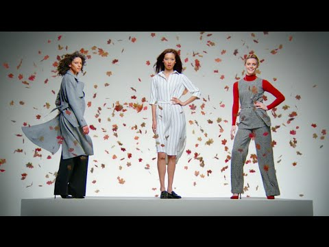 M&S Commercial (2016) (Television Commercial)