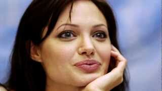 Angelina Jolie, Is Angelina Jolie Really Pregnant Again????