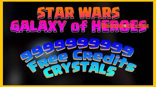 Descargar MP3 de Star Wars Galaxy Of Heroes Mod Apk gratis