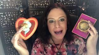 LIBRA LOVE TAROT READING MID-MONTH AUGUST-SEPTEMBER 2018