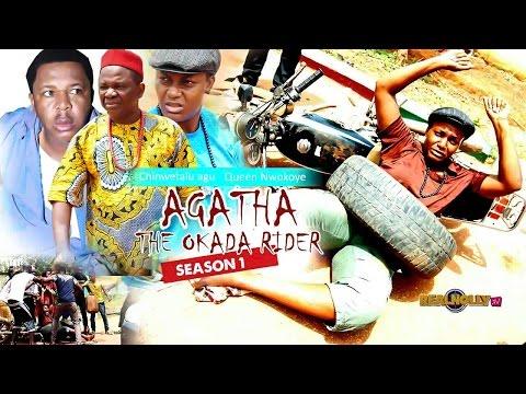 Agatha The Okada Rider (Pt. 1)