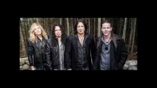 More Than A Man -Stryper (Lyrics)