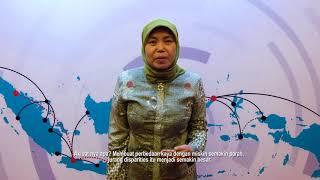 Wawancara #IDF2018 :  Tri Mumpuni - Founder IBEKA
