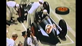 Die besten 100 Videos Formula 1 Pit Stops 1950 & Today