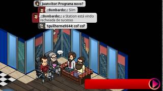 Station Habbo - Deposito Station